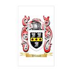 Wilmott Sticker (Rectangle)
