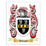 Wilmott Small Poster