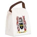 Wilmott Canvas Lunch Bag