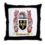 Wilmott Throw Pillow
