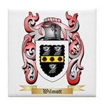 Wilmott Tile Coaster