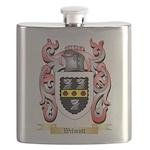 Wilmott Flask