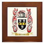 Wilmott Framed Tile