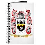 Wilmott Journal