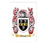 Wilmot Postcards (Package of 8)