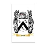 Wilm 20x12 Wall Decal