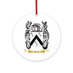 Wilm Round Ornament