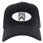 Willumsen Black Cap