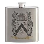 Willumsen Flask