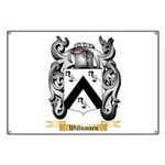 Willumsen Banner
