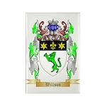 Willson Rectangle Magnet (100 pack)