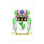 Willson Sticker (Rectangle 50 pk)
