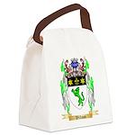 Willson Canvas Lunch Bag