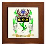 Willson Framed Tile