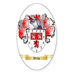 Wills Sticker (Oval 10 pk)