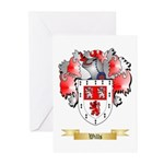 Wills Greeting Cards (Pk of 10)