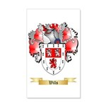 Wills 35x21 Wall Decal