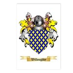 Willoughby Postcards (Package of 8)