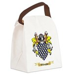 Willoughby Canvas Lunch Bag