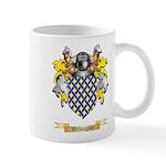 Willoughby Mug