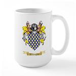 Willoughby Large Mug