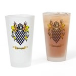 Willoughby Drinking Glass