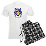 Willocks Men's Light Pajamas