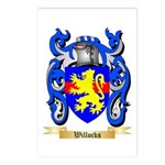 Willocks Postcards (Package of 8)