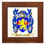 Willocks Framed Tile