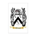 Willmott Mini Poster Print