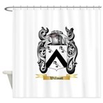 Willmott Shower Curtain