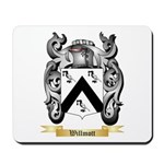 Willmott Mousepad