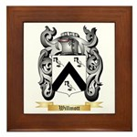 Willmott Framed Tile