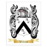 Willmot Small Poster