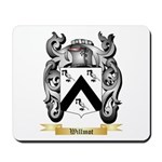 Willmot Mousepad