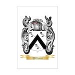 Willmin Mini Poster Print