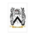 Willmetts Mini Poster Print