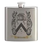 Willmetts Flask