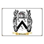 Willmetts Banner