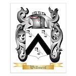 Willment Small Poster