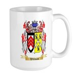 Willman Large Mug