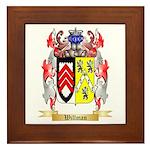 Willman Framed Tile