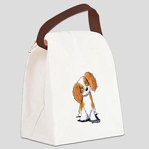 Sweet KiniArt CKC Canvas Lunch Bag