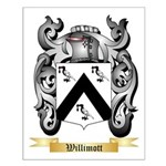 Willimott Small Poster