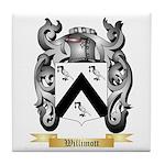 Willimott Tile Coaster