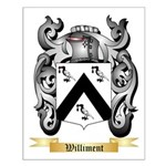 Williment Small Poster
