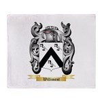 Williment Throw Blanket