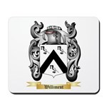 Williment Mousepad