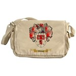 Willies Messenger Bag