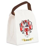 Willies Canvas Lunch Bag